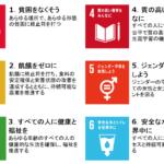SDGs 質の高い教育を全ての人に【乞興奠】